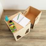 Cuburi Transformabile Montessori