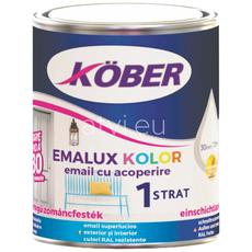 Kober Emalux Kolor Email Superlucios, image