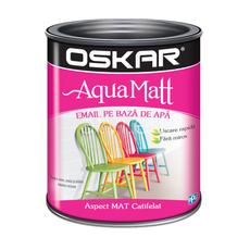 Oskar Aqua Matt, image