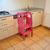 AtviKids Learning Tower Pink, image , 7 image