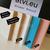 AtviKids Low Toy Shelf   Clear Coat or Transparent   Short Version, image , 9 image