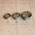AtviPets Custom 3D Printed Pet Bowl with Name (Size S), image , 7 image