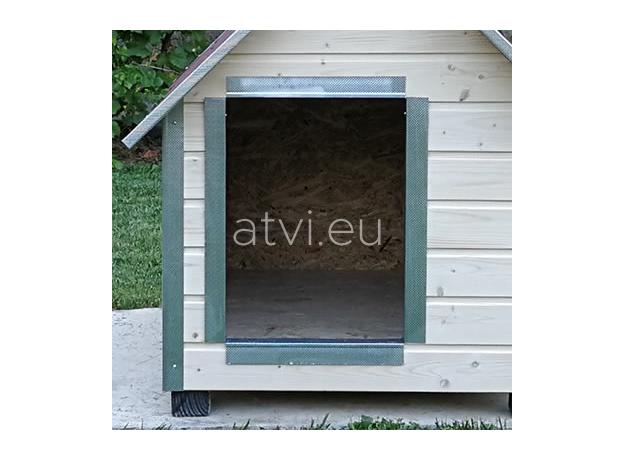 AtviPets Metal Entrance Profiles Size 3, image , 8 image