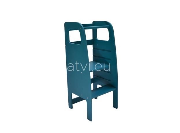 AtviKids Learning Tower Blue, image