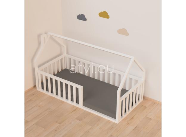 Montessori Bed- Model C, image , 4 image