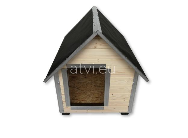 AtviPets Metal Entrance Profiles Size 3, image , 4 image