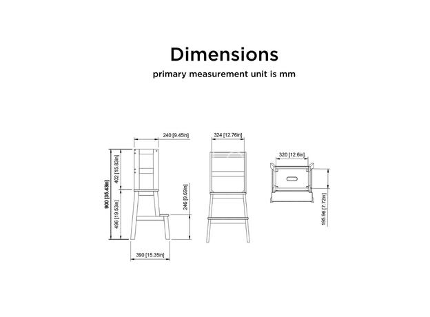AtviKids Turn Invatare Montessori (Add-on) | Natur, imagine _ab__is.image_number.default