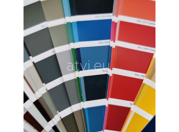 SAYERLACK (Culori RAL), image , 4 image